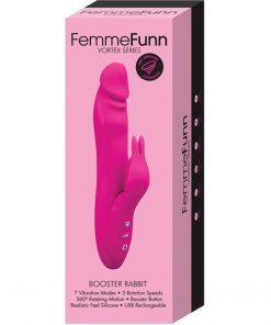 Femme Funn Booster Rabbit, Shopbizbrand.com
