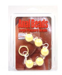 Anal Beads large Size For Anal Sex At Our Sex Store