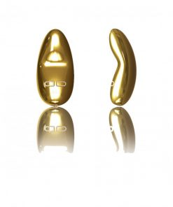LELO Yva 24K Gold Vibrator
